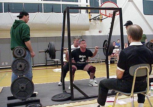 essays on powerlifting Bodybuilding vs powerlifting - energy essay example in a way going to the gym is a starting point, its what you do there that.